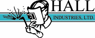 Hall Industries logo