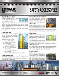 Safety Accessories Cover