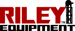 Riley Equipment logo